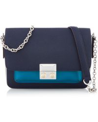 Henri Bendel West 57th Crossbody - Lyst
