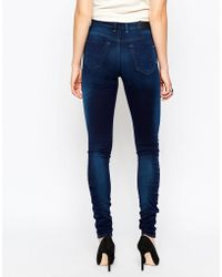Gsus Sindustries - The Cherry Skinny Jeans - Lyst
