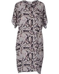 Day Birger Et Mikkelsen Short Dress - Lyst