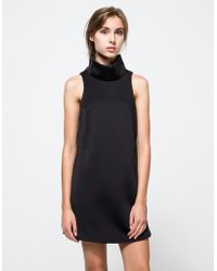 C/meo Collective Bounce Back Dress black - Lyst