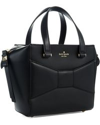 Kate Spade Square Shoulder Bag - Lyst