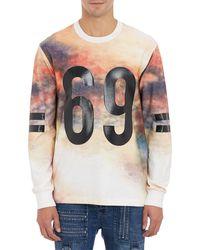 Hood By Air Blood Sport 69 Tshirt - Lyst