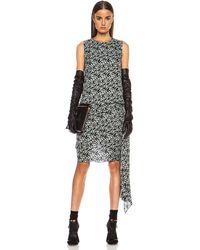 Jenni Kayne Side Tie Dress - Lyst