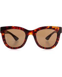 Wonderland - Colony Sunglasses - Lyst