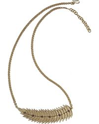 Vanilo - Selma Necklace - Lyst