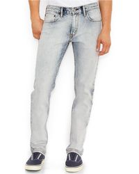 Levi's Blue Despondency - Lyst