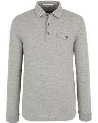 Racing Green Blaxton Jersey Polo Shirt - Lyst