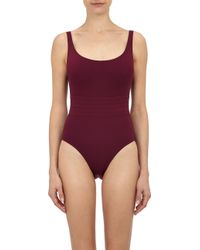 Eres Asia One-Piece Tank Swimsuit - Lyst