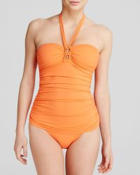 Bleu Rod Beattie - Totally Tubular One Piece Swimsuit - Lyst