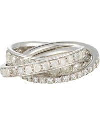 Roberto Marroni - Stacked Ring - Lyst