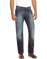 G-star Raw Loose Fit Jeans - Lyst