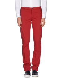 Etro | Casual Pants | Lyst