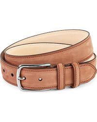 Duchamp | Colorido Leather Belt | Lyst