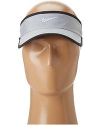 Nike Feather Light Visor - Lyst