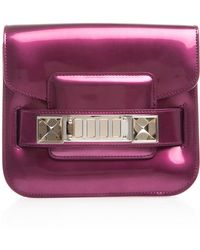 Proenza Schouler Ps11 Tiny Shoulder Bag - Lyst
