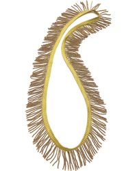 By Malene Birger | Chiola Necklace | Lyst