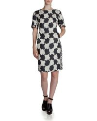 Jil Sander Nevernire Dress - Lyst