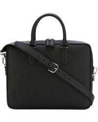 Bally - 'nikkos' Briefcase - Lyst