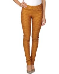 Missoni Casual Pants - Lyst