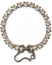 Sorrelli - Round Bracelet - Lyst