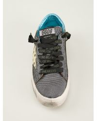 Golden Goose Deluxe Brand Super Star Sneakers - Lyst