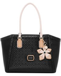 Guess Hula Girl Uptown Carryall - Lyst