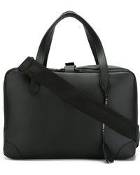 Golden Goose Deluxe Brand - Structured Weekend Bag - Lyst