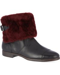 Ugg Inez Ankle Boots - For Women - Lyst