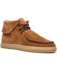 Del Toro Navajo Moccasins Sneaker - Lyst