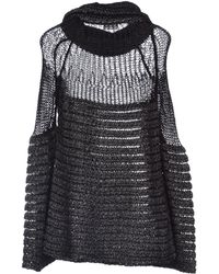 Philosophy di Alberta Ferretti Turtleneck - Lyst