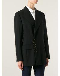 Jean Paul Gaultier Classic Jacket - Lyst
