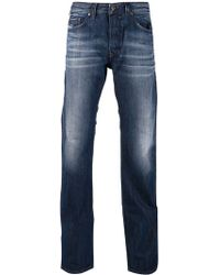 Diesel Safado Straight Jeans - Lyst