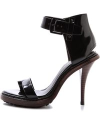 3.1 Phillip Lim Isabela Ankle Strap Sandals - Lyst