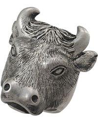 Theo Fennell - Alias Bull Beastie Ring - Lyst