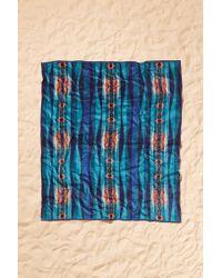 Pendleton Big Island Beach Towel For Two blue - Lyst