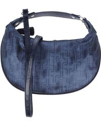 Lancetti Handbag - Lyst