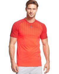Adidas Adizero Climacool T-Shirt - Lyst