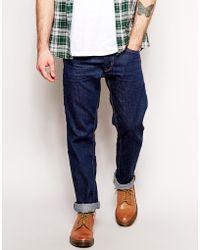 Diesel Jeans Waykee 829H Straight Fit - Lyst