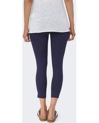 Crea Concept - Jersey Leggings - Lyst