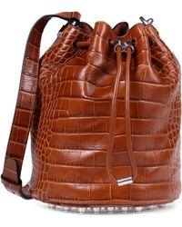 Alexander Wang | Medium Leather Bag | Lyst