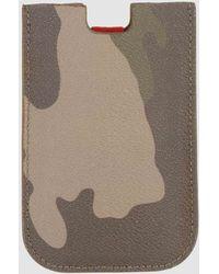 Trussardi - Mobile Phone Cases - Lyst