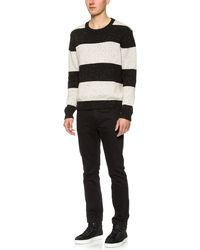 Cheap Monday On Knit Sweater - Lyst