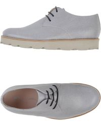 Opening Ceremony Lace-up Shoes - Lyst