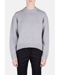 Acne | Shora Sweater | Lyst