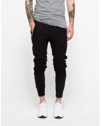 John Elliott + Co Alma Sweatpant black - Lyst