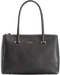 Furla Lotus Medium Carryall - Lyst