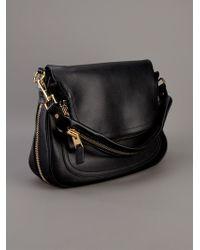Tom Ford Jennifer Messenger Bag - Lyst