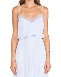Erin Erin Fetherston Mattie Dress - Lyst