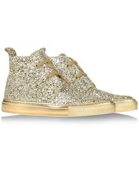 Sonia Rykiel G High Tops - Lyst