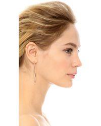 Maiyet - Organic Drop Earrings - Lyst